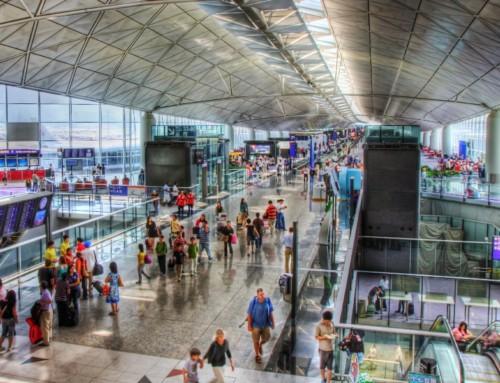 Protesti zatvorili aerodrom u Hong Kongu