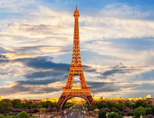 Volite čokoladu? Krenite sa Air France-om na Salon čokolade u Parizu