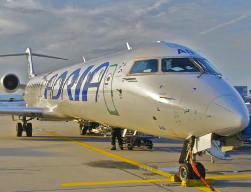 Adria Airways ostala bez dva aviona zbog neplaćenih računa.