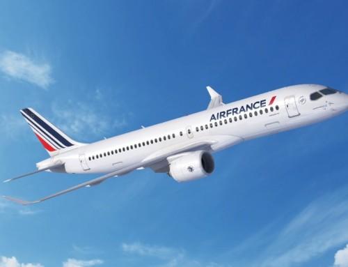 Air France-KLM grupa obnavlja flotu sa 60 novih aviona Airbus A220