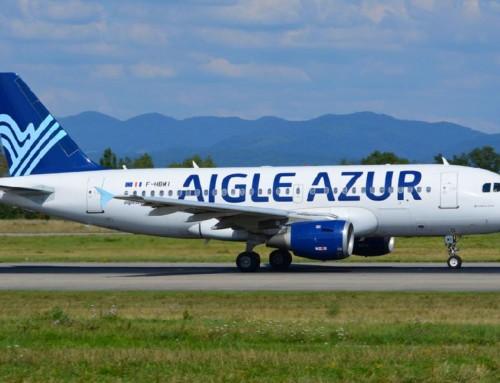 Francuska aviokompanija Aigle Azur ugašena zbog bankrota