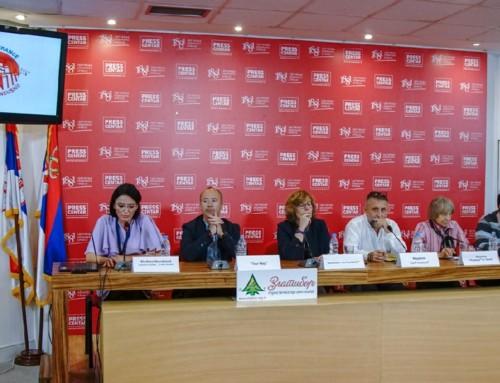 Francuski turistički novinari oduševljeni Srbijom