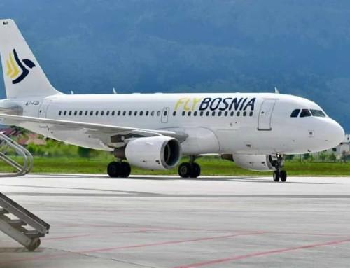 FlyBosnia povezuje Sarajevo i London