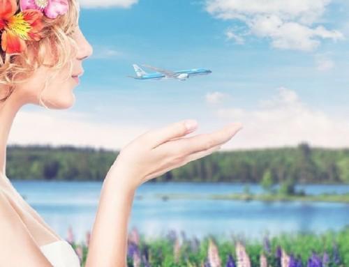 Air France-KLM Grupa lider održivog poslovanja u avio industriji