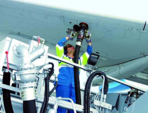 Problem sa isporukom goriva na beogradskom aerodromu