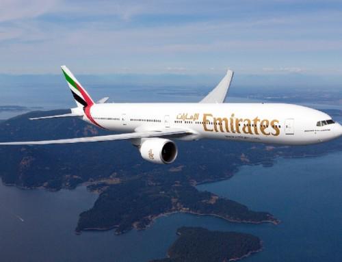 Emirates nudi odlične cene aviokarata iz Beograda