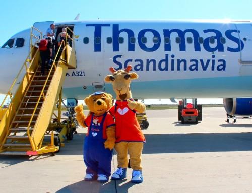 Thomas Cook Scandinavia uspeo da se izdvoji iz bankrotirane grupacije