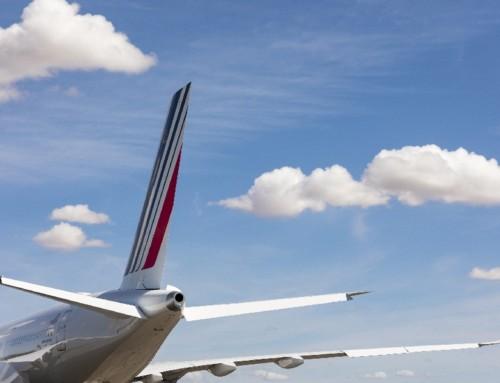 Air France nadoknađuje ukupnu emisiju ugljen-dioksida sa domaćih letova