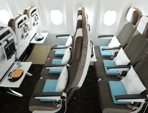 Etihad Airways i Air Arabia stvaraju zajedničkog low-cost avio prevoznika