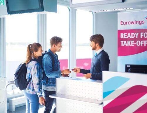 Eurowings počinje ranije sa letovima od Štutgarta ka Beogradu