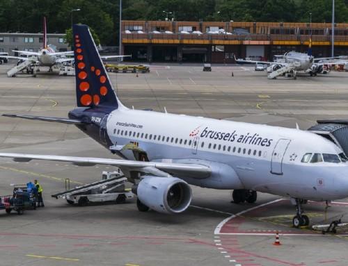 Brussels Airlines uvodi liniju od Brisela do Ljubljane