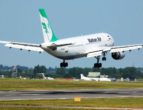 Mahan Air ponovo ukida liniju iz Teherana ka Beogradu