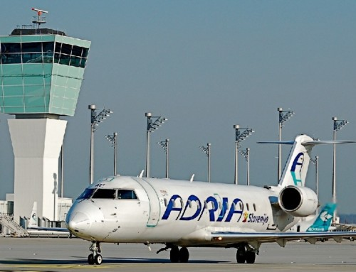 Adria Airways ostala bez operativne dozvole