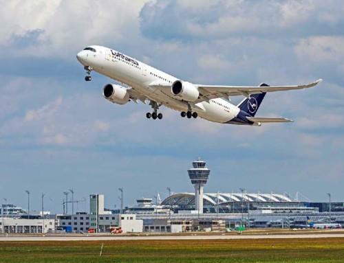 Minhenski aerodrom postao peto najveće svetsko vazduhoplovno čvorište