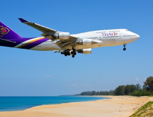 Da li je Thai Airways u velikom problemu?