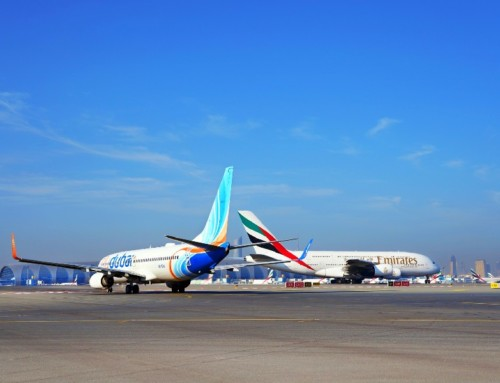 Tri veoma uspešne godine partnerstva aviokompanija Emirates i flydubai