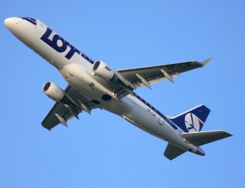 LOT počinje sa manjim brojem letova od jula – letovi do Beograda opet pomereni