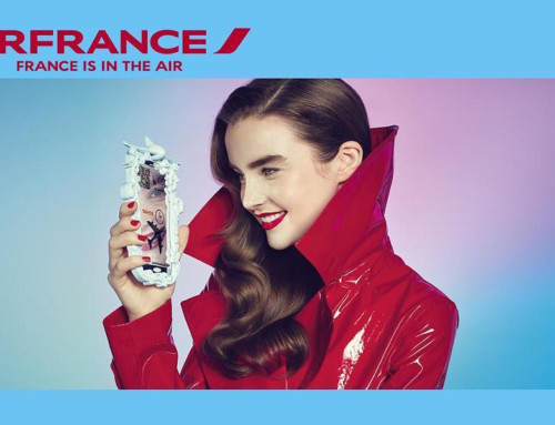 Ostanite povezani uz nove digitalne usluge Air France-a