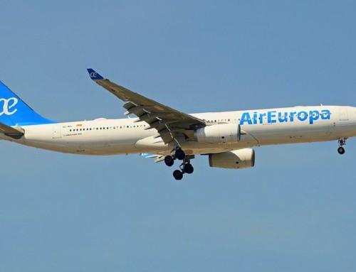 Air Europa prodata IAG-u za milijardu evra