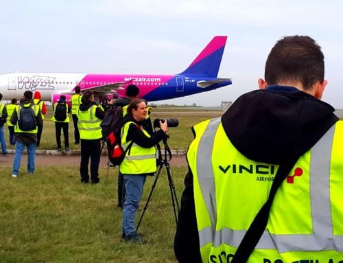 VINCI Airports organizovao Spotters Day na beogradskom aerodromu