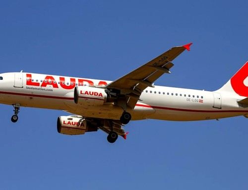 Laudamotion pod specijalnim nadzorom zbog problema sa održavanjem aviona