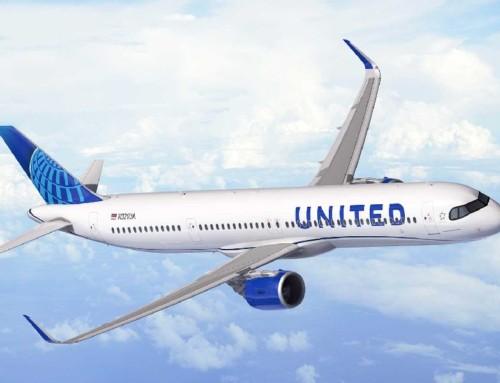 United Airlines naručio 50 aviona Airbus A321XLR