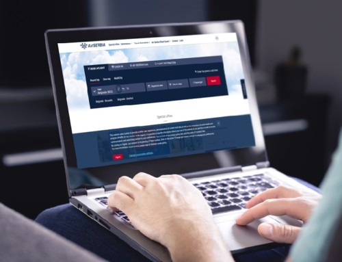 Air Serbia primila IATA sertifikat za NDC distributivni standard