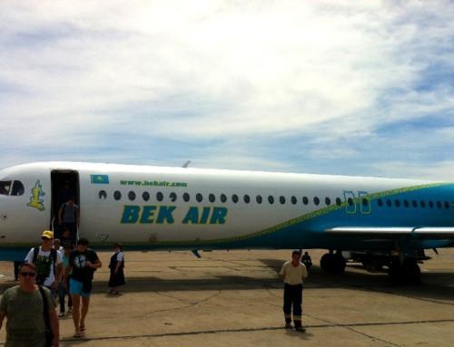 Bek Air nakon nesreće ostao bez dozvole