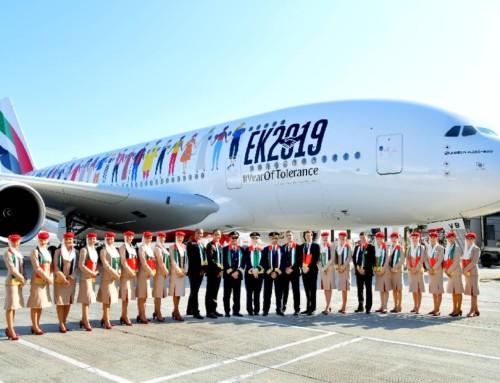 Emirates postavio novi Ginisov rekord povodom Svetskog dana tolerancije