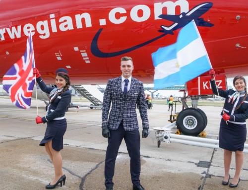 Norwegian prodao svog argentinskog avio prevoznika JetSmart-u