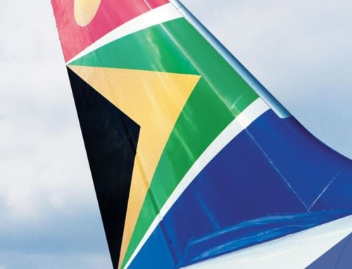 South African Airways pred bankrotom
