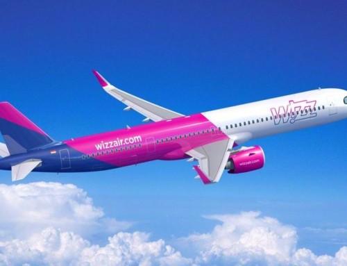 Wizz Air proslavio svog petomilionitog putnika u Srbiji