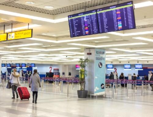 VINCI Airports objavio rezultate rada u 2019. godini