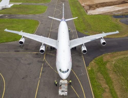 Airbus spreman da prizna krivicu po pitanju optužbi za korupciju