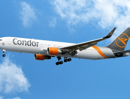 LOT Polish Airlines kupio nemačku aviokompaniju Condor
