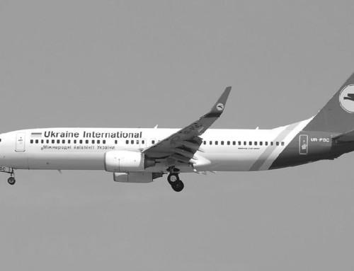 Putnički avion ukrajinske aviokompanije UIA se srušio nedaleko od Teherana