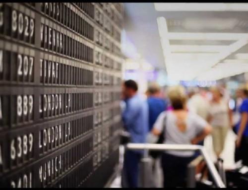 Gusta magla već četvrti dan pravi velike probleme na beogradskom aerodromu