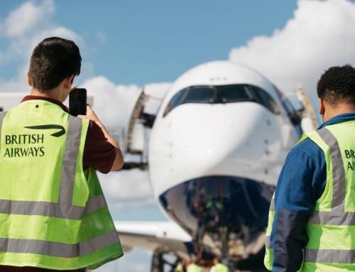 British Airways otkazao sve letove ka Kopnenoj Kini