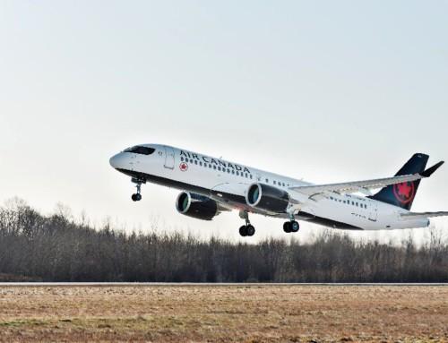 Bombardier ustupio Airbus-u vlasnički udeo u programu A220