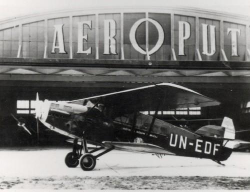 Air Serbia proslavlja 92 godine od prvog leta