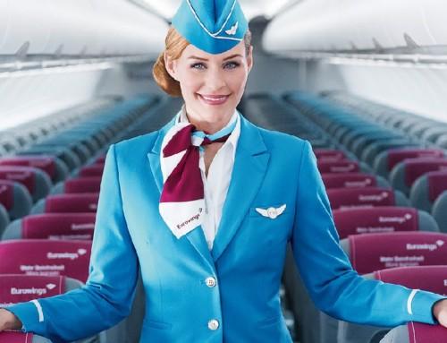 Eurowings menja osnovnu tarifu