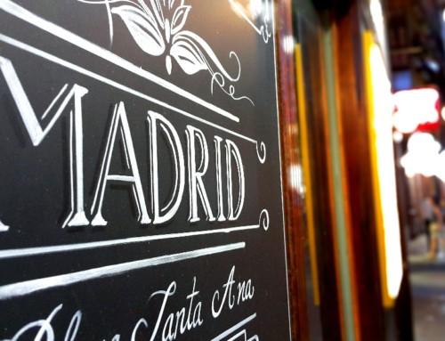 Kratak vodič kroz Madridsku Movidu Pedra Almodovara