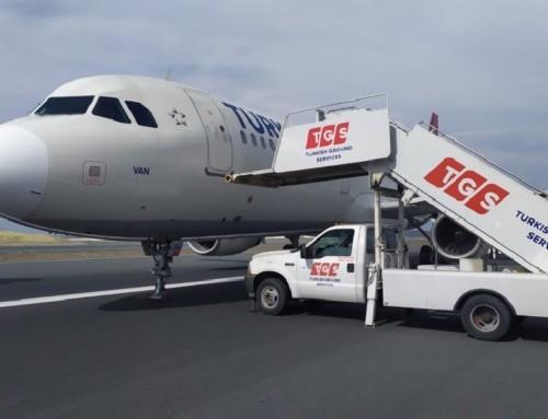 Avionu Turkish Airlines-a otpali prednji točkovi nakon sletanja u Istanbul