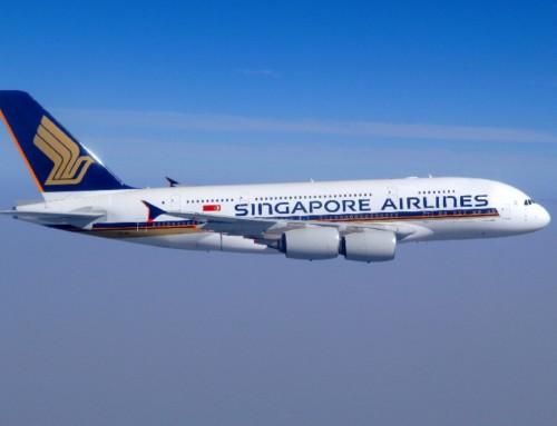 Prvi A380 će biti isečen u priveske