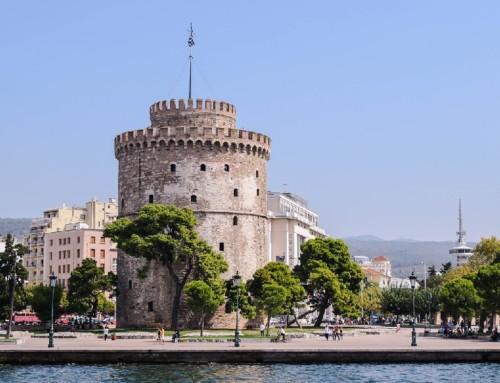 Air Serbia počela prodaju karata za sezonske letove od Kraljeva do Soluna