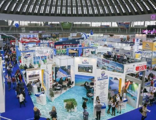 U pripremi 42. Međunarodni beogradski sajam turizma