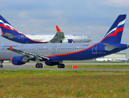Aeroflot pomera početak saobraćaja – do Beograda tek od kraja oktobra