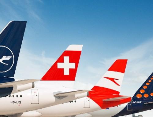 Austrian, Lufthansa i SWISS neće naplaćivati rebooking fee do kraja maja