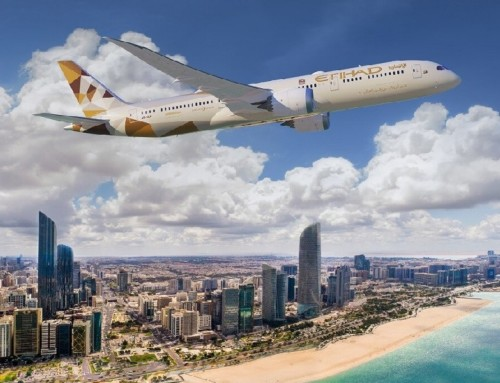 Etihad Airways suspenduje liniju od Abu Dabija do Beograda
