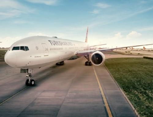 Turska obustavila međunarodni avio-saobraćaj